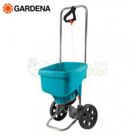 Comfort 800 - Cart fertilizer spreader and spandisementi