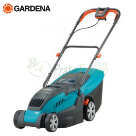 PowerMax 1400/34 - Mower electric by 34 cm